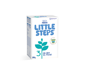 Little Steps 3